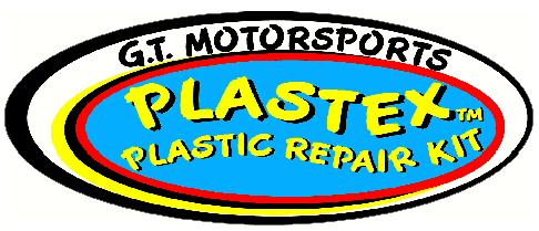 Plastic Repair Kits