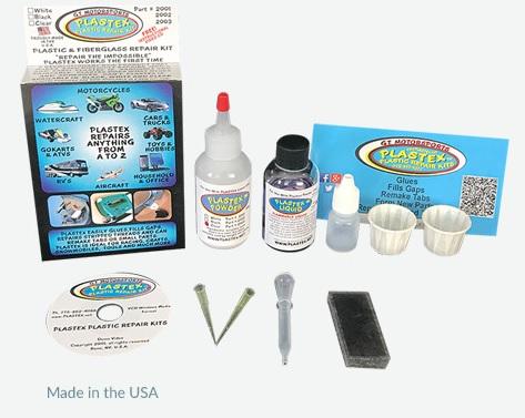 Plastex Repair Kit